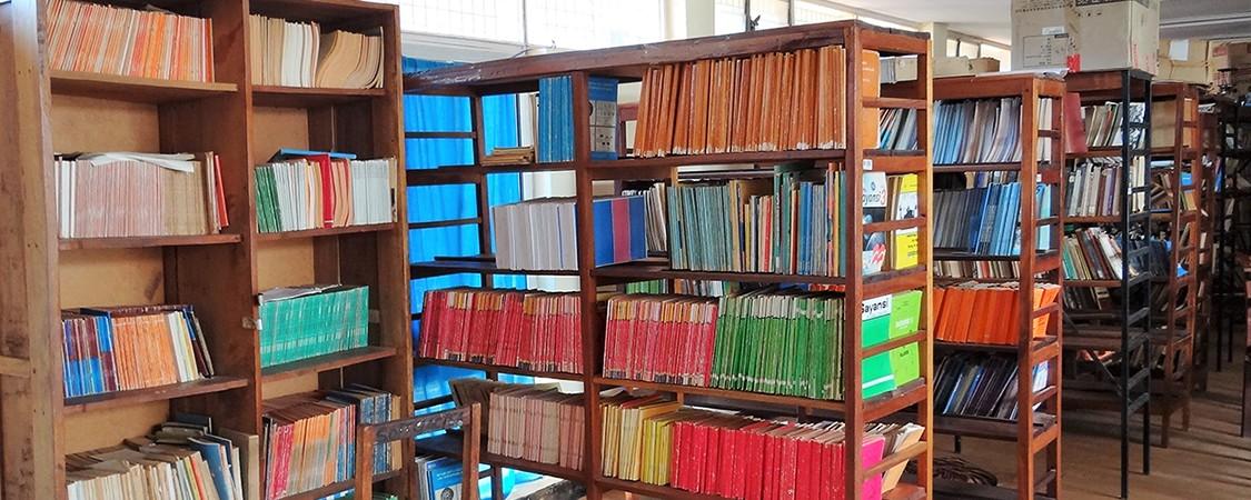 songea-library