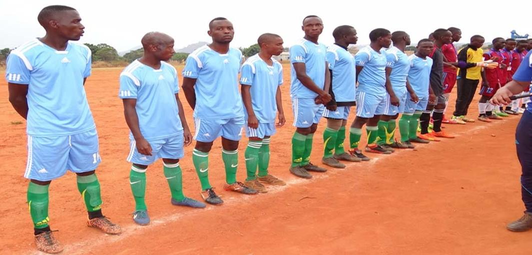 songea-tc-football-team