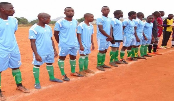 songea tc football team